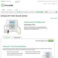 Century Link Home Security image