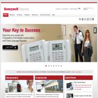 Honeywell Security Group image
